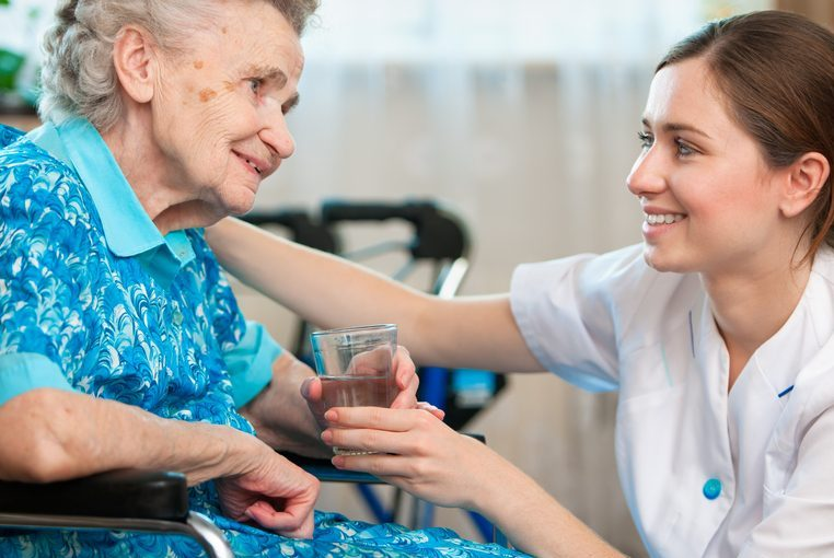 Comfort And Control Are Top Priorities For End-of-Life Care
