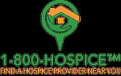 1-800-HOSPICE™