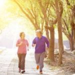 The 3 Ingredients To Successful Aging: Work, Diet, And Exercise.