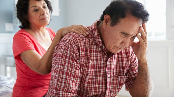 3 Triggers Of Alzheimer's Aggression And How To Prevent Them.