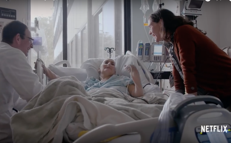 Review: End Game, A Netflix Original Documentary On End Of Life Care