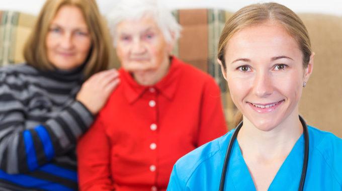 People Receiving Hospice Live Longer
