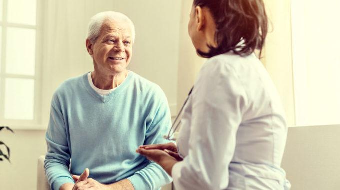 Hospice Myths