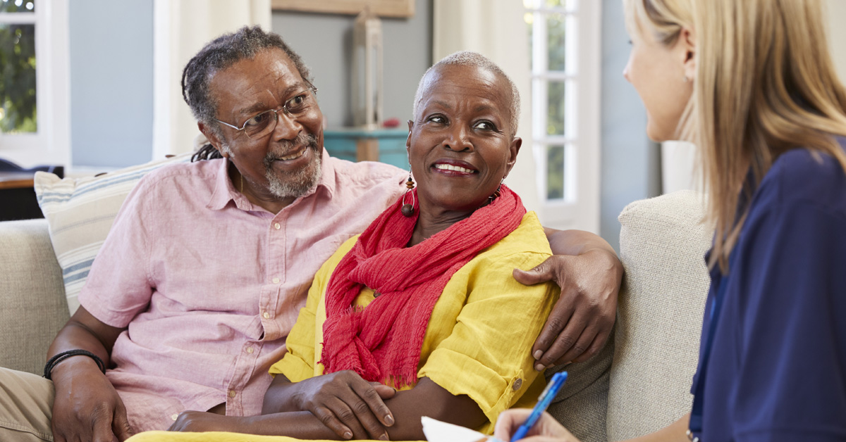 The Difference Between Hospice And Home Health