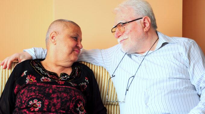 Reducing Caregiver Depression